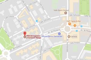 Loc evento Málaga