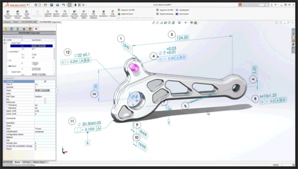solidworks mbe