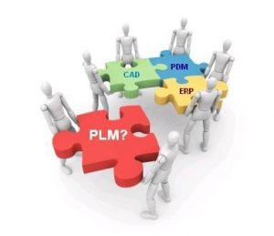 PLM vs PDM