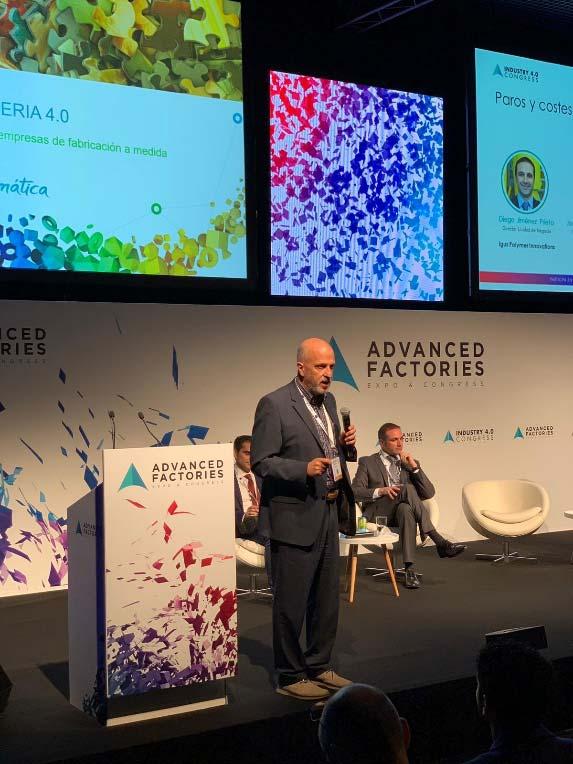 Advanced Factories 2019