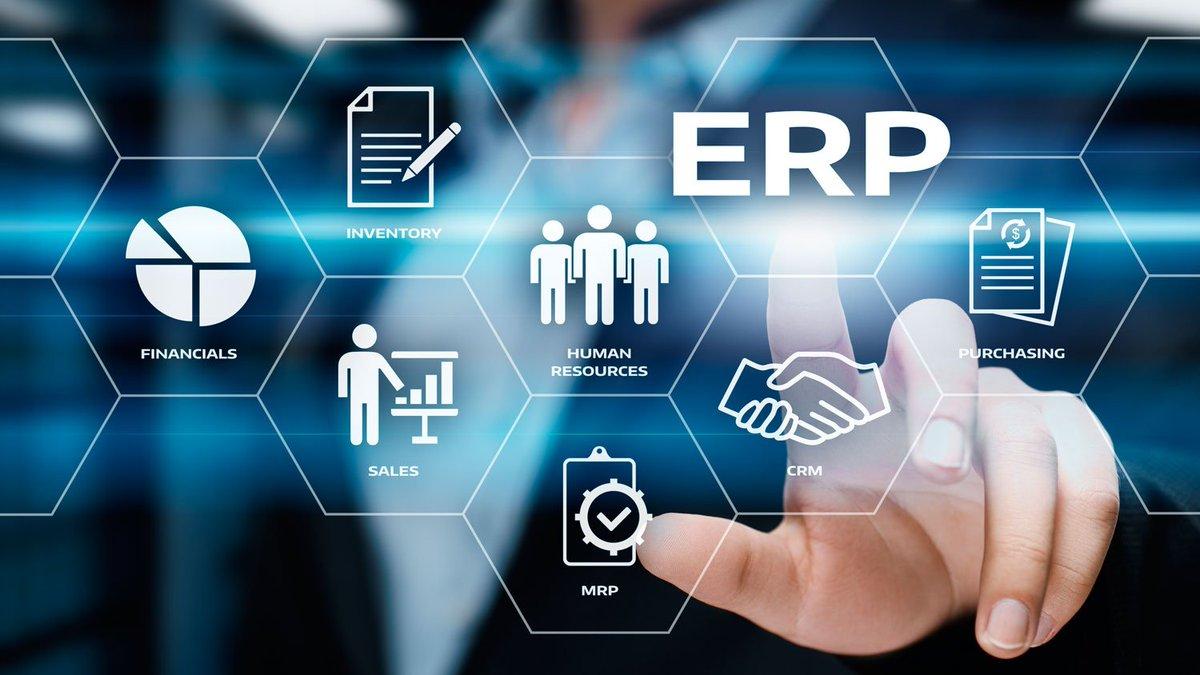 Cómo elegir la solución ERP en tu empresa