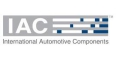 Logotipo IAC International Automotive Components