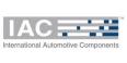 Logotipo IAC International Automotive Components