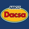 Logotipo Arroz Dacsa