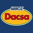 Logotipo Arroz Dacsa