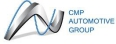 Logotipo de CMP Automotive Group