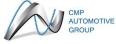 Logotipo de CMP Automotive Group
