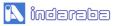 Logotipo Indaraba
