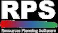 logo de la solución RPS