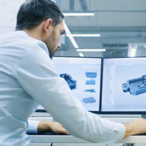 ERP o RPS para la configuración de producto