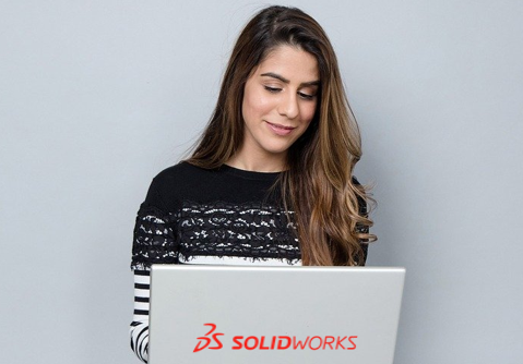 SOLIDWORKS EDUCACIONAL