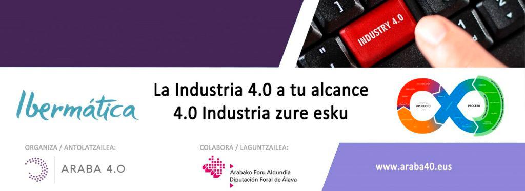 Araba 4.0 portada