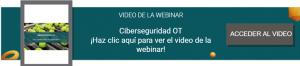 Ciberseguridad OT industria agroalimentación