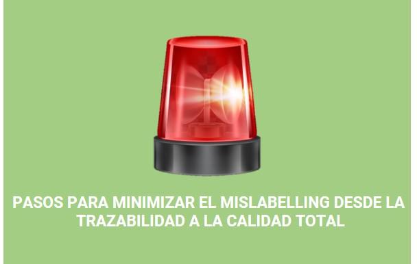 mislabelling