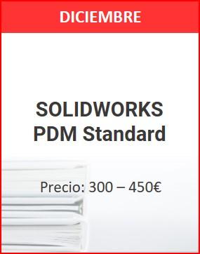 solidworks pdm standard diciembre 1