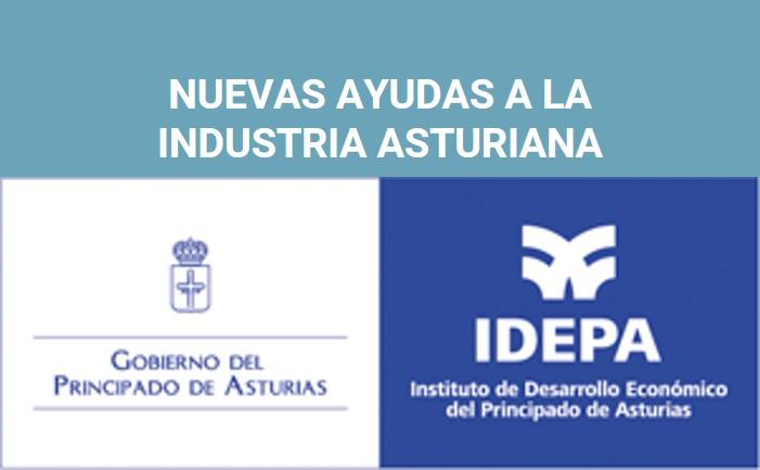 Industria 4.0: AYUDAS A LA TRANSFORMACIÓN DIGITAL.