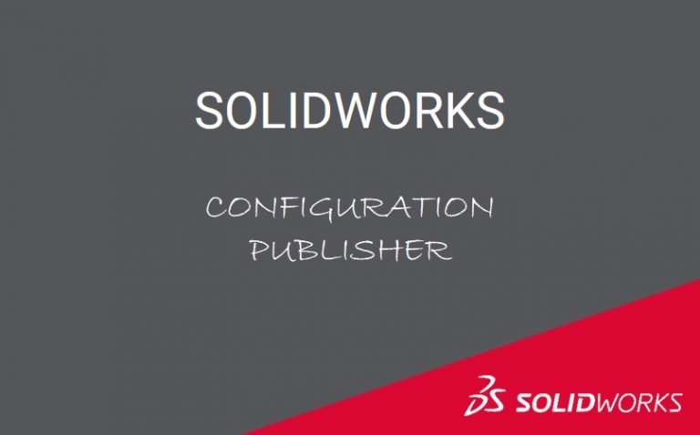 configuration publisher