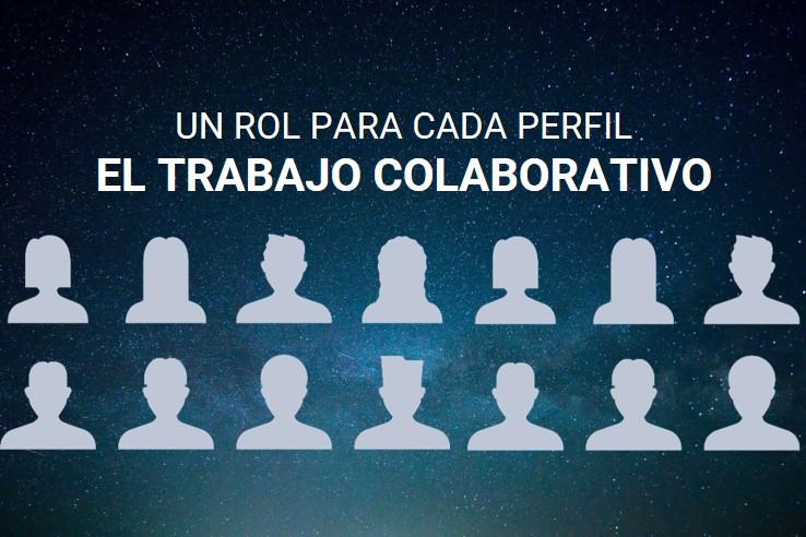 3DEXPERIENCE, el trabajo colaborativo según los perfiles dentro la oficina técnica