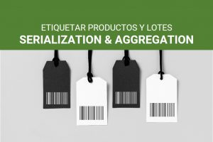 etiquetar productos