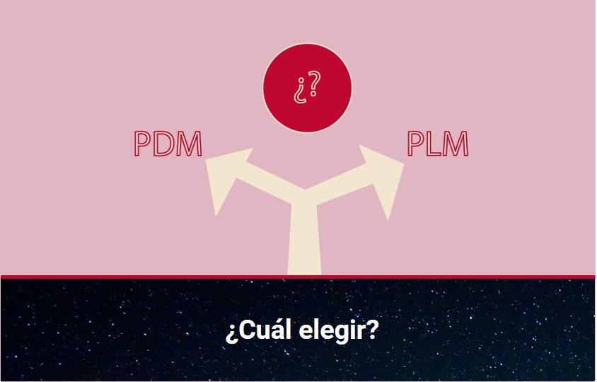 CICLO DE VIDA DE UN PRODUCTO Â¿PLM o PDM, o los dos?