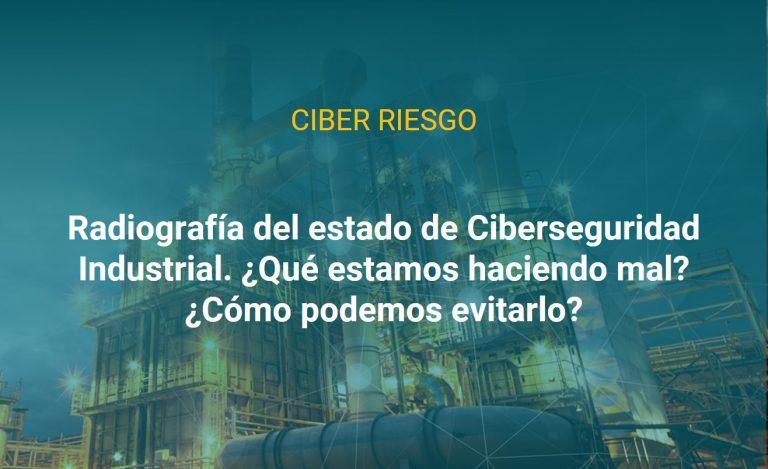 ciber riesgo