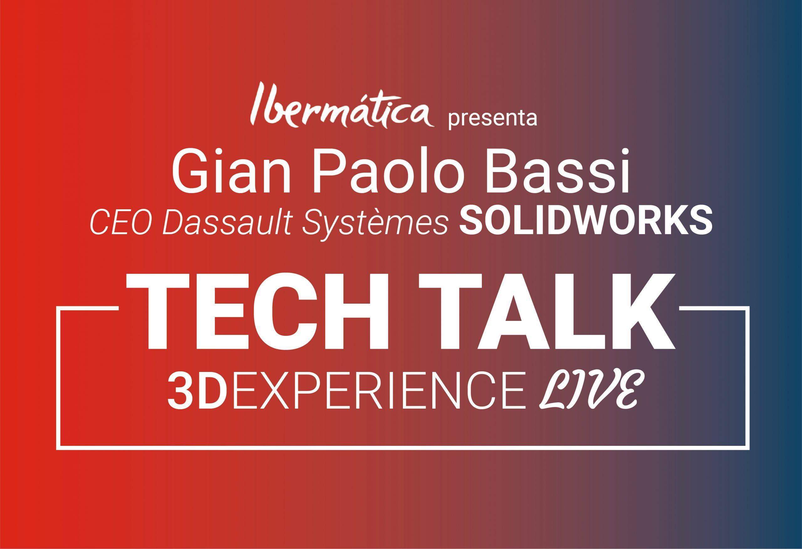 Tech Talk imagen principal