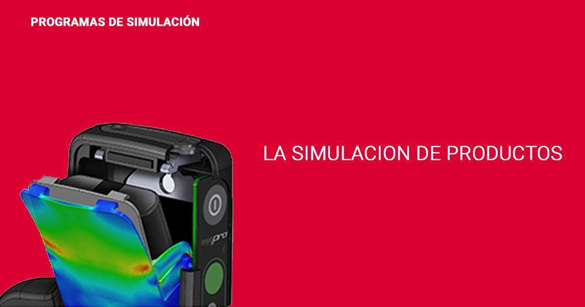 programas de simulación