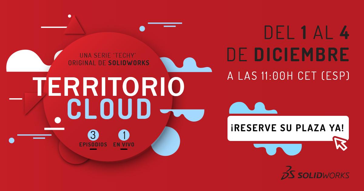 solidworks cloud