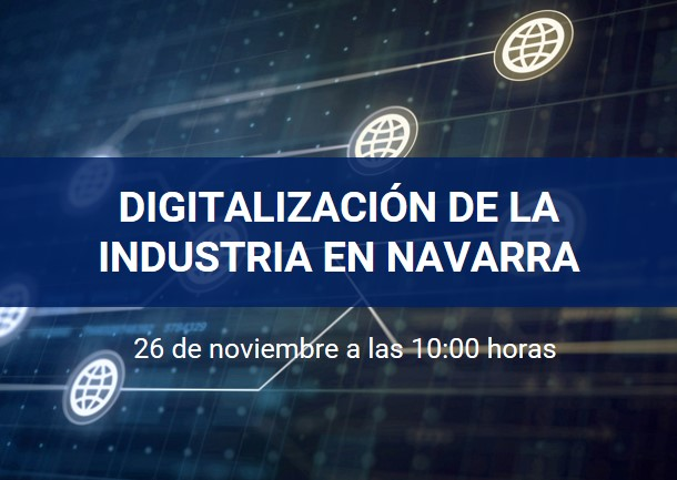 digitalización industrial