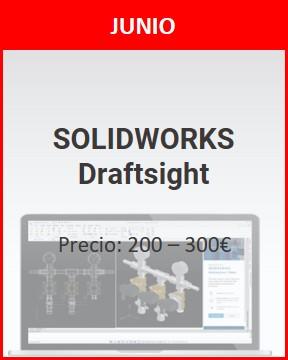 curso solidworks draftsight junio