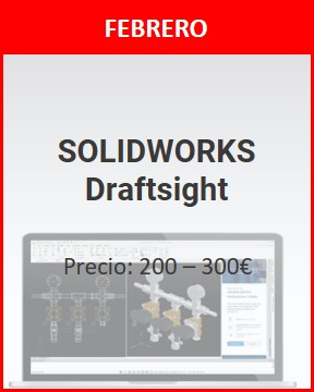 curso solidworks draftsight febrero