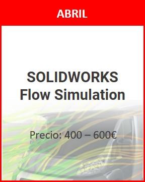 curso solidworks flow simulation abril