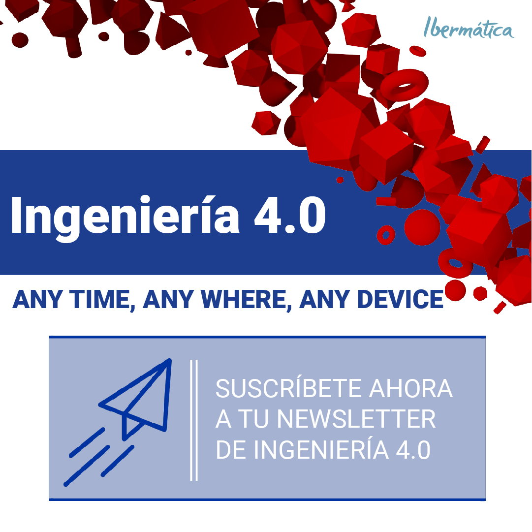 newsletter ingeniería
