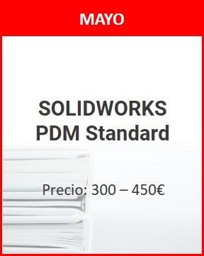 curso solidworks pdm standard mayo