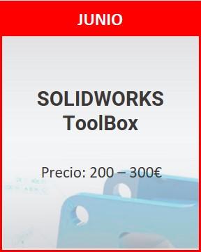 curso solidworks toolbox mayo
