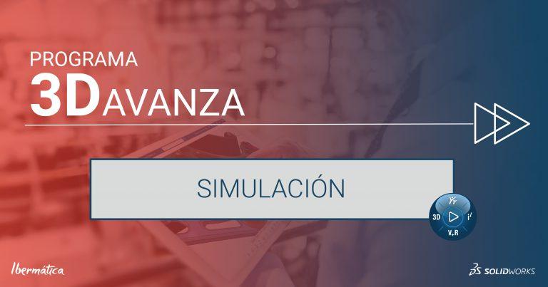 simulacion 3d