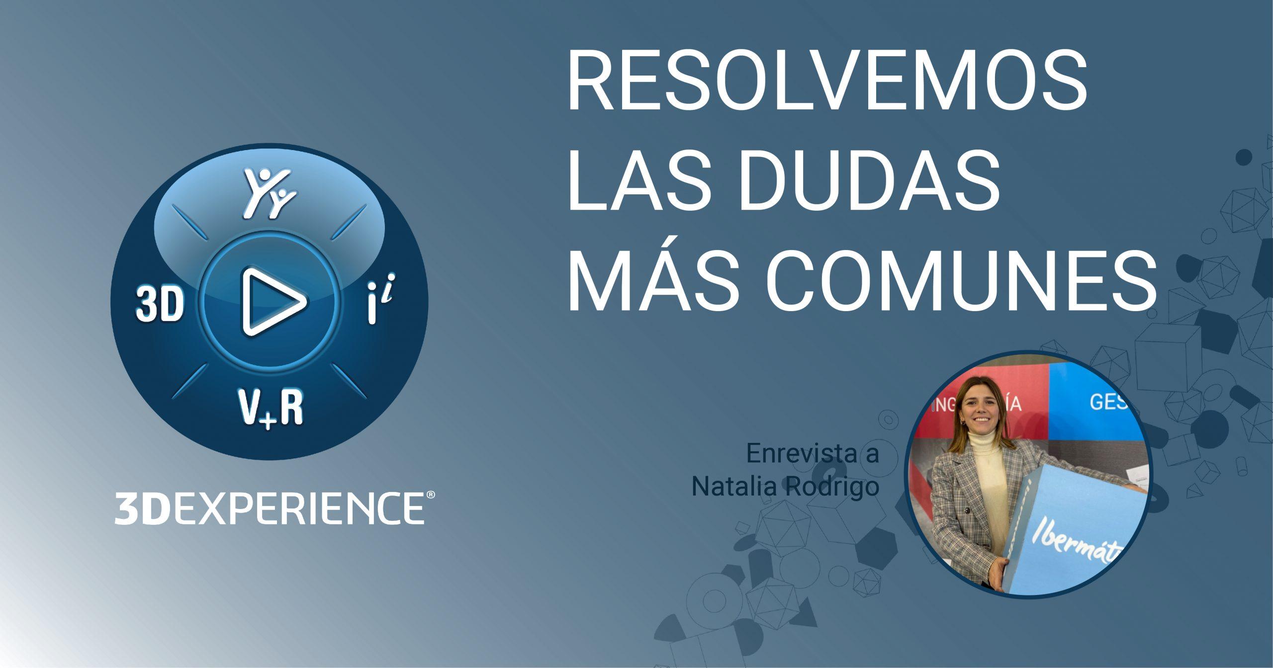 plataforma 3DEXPERIENCE
