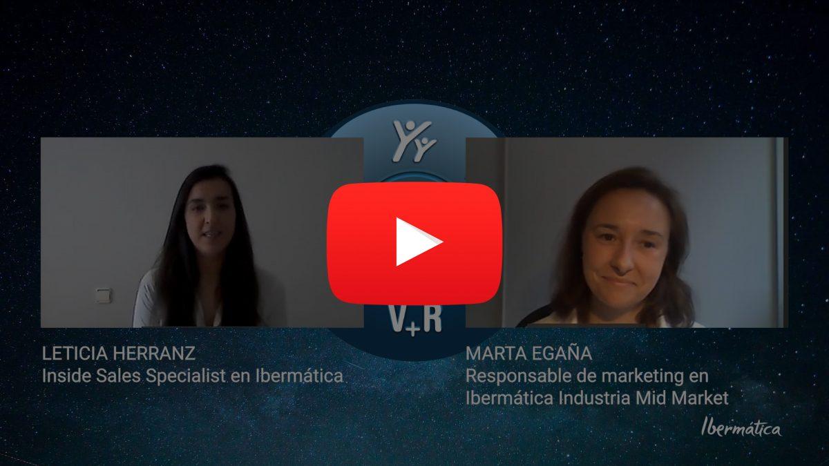 Entrevista Marta Egaña 3DEXPERIENCE