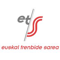 Logo Euskal Trenbide Sarea