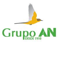 Logo Grupo AN