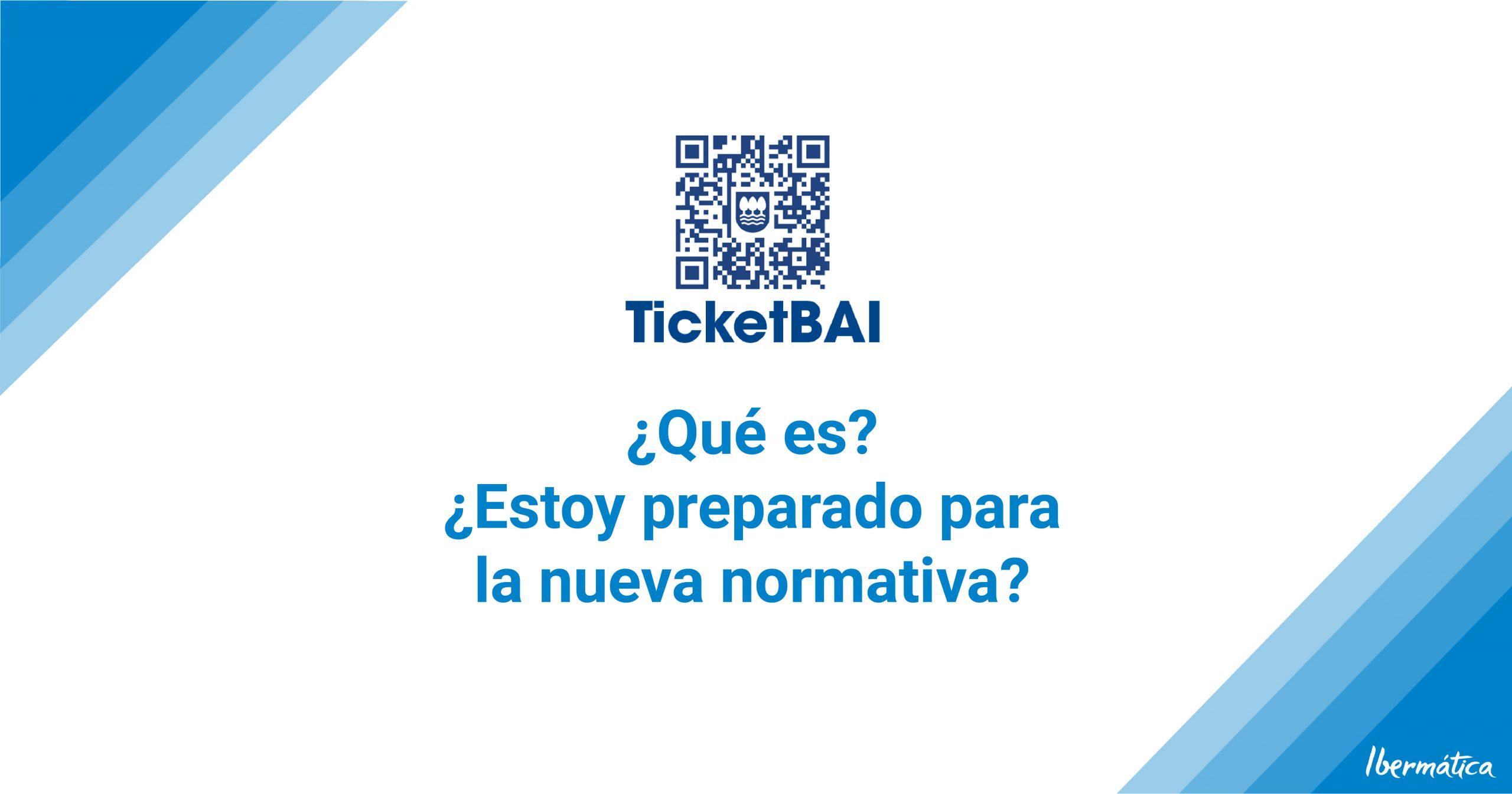 ticket bai