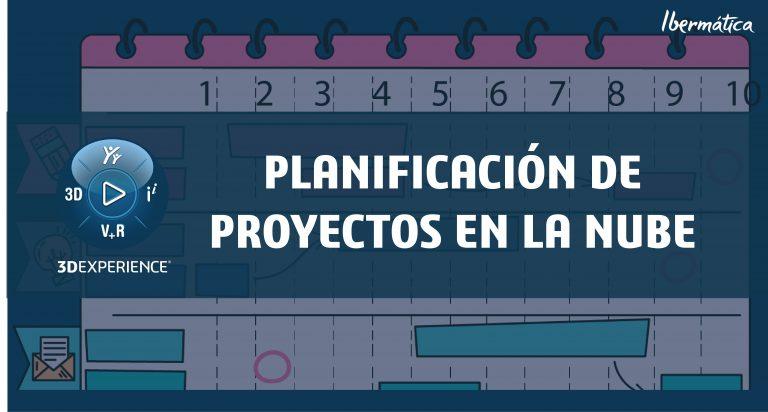 PLANIFICACIÓN DE LOS PROYECTOS