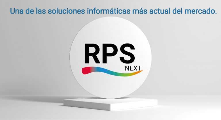 SOFTWARE RPS