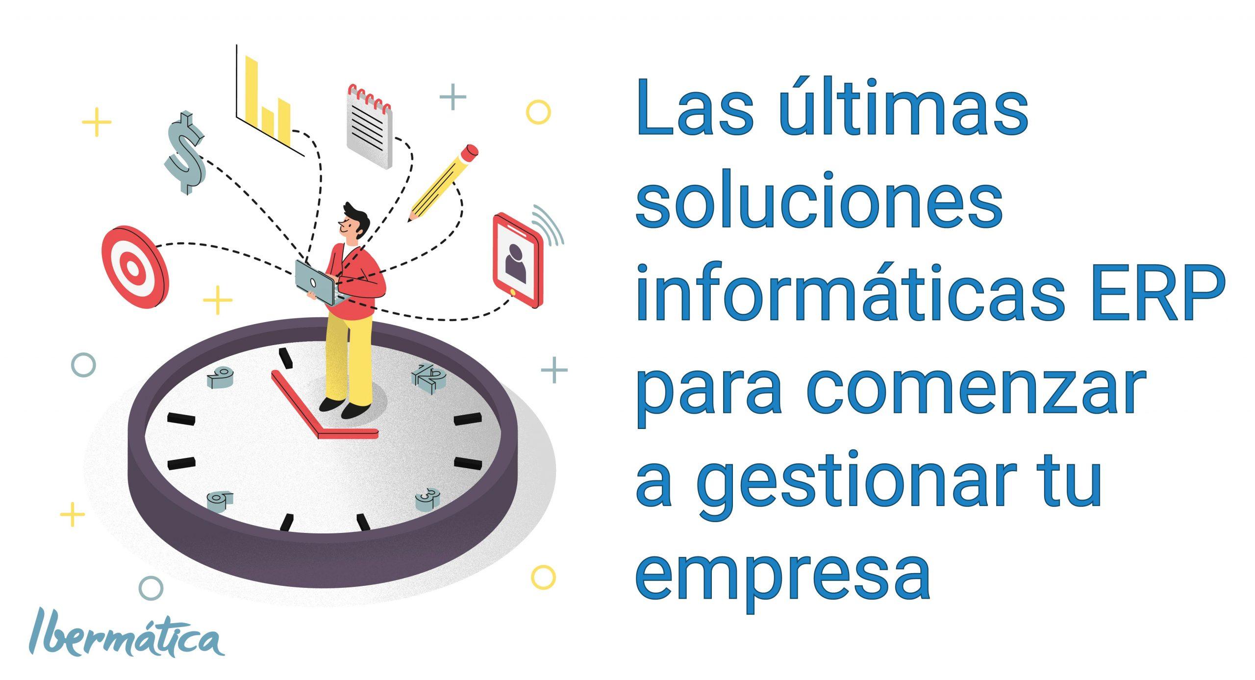 soluciones informáticas