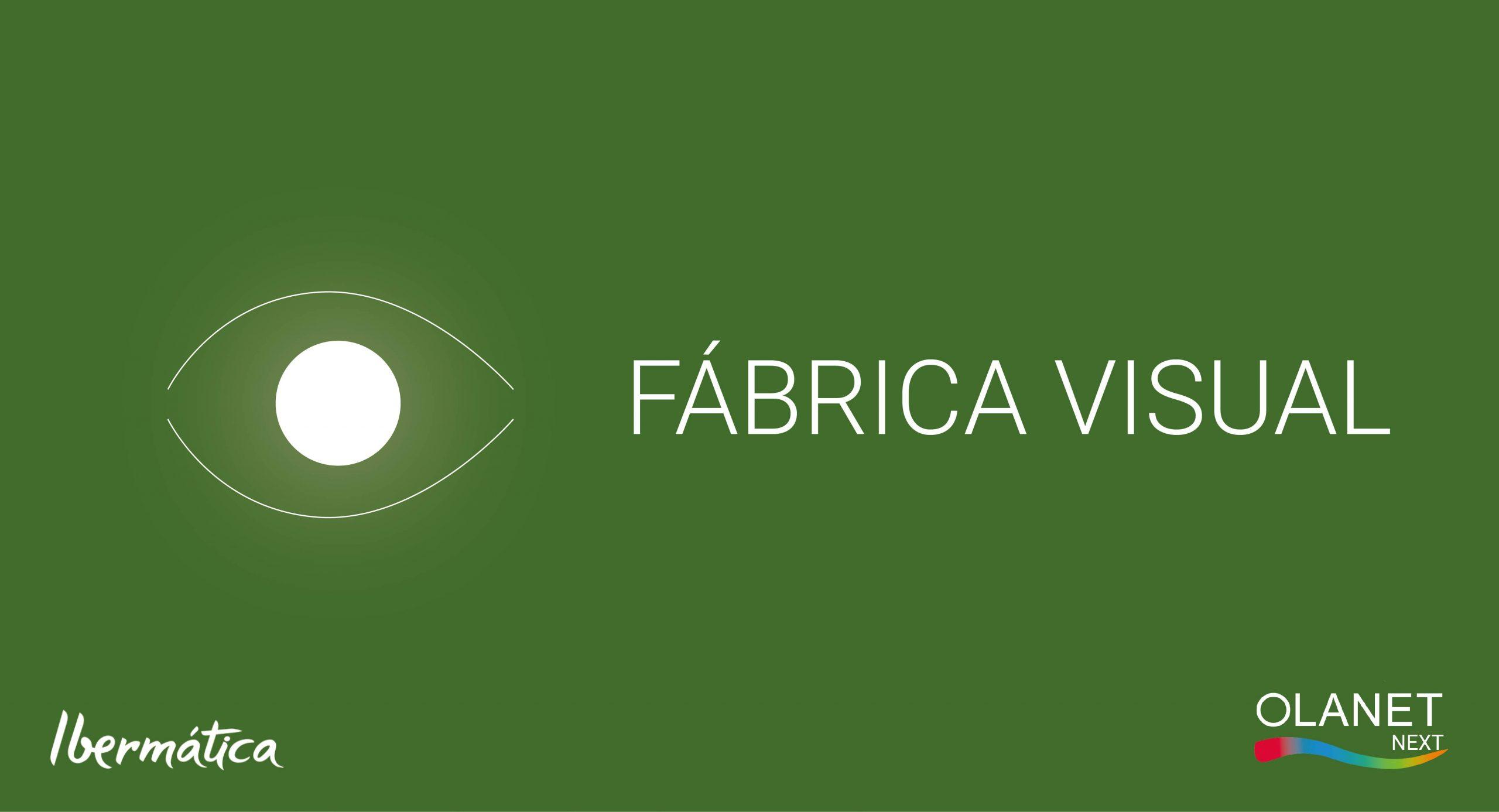 fábrica visual